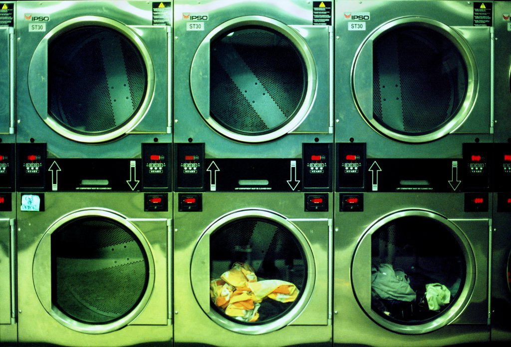Liability Issues and Laundromat Insurance