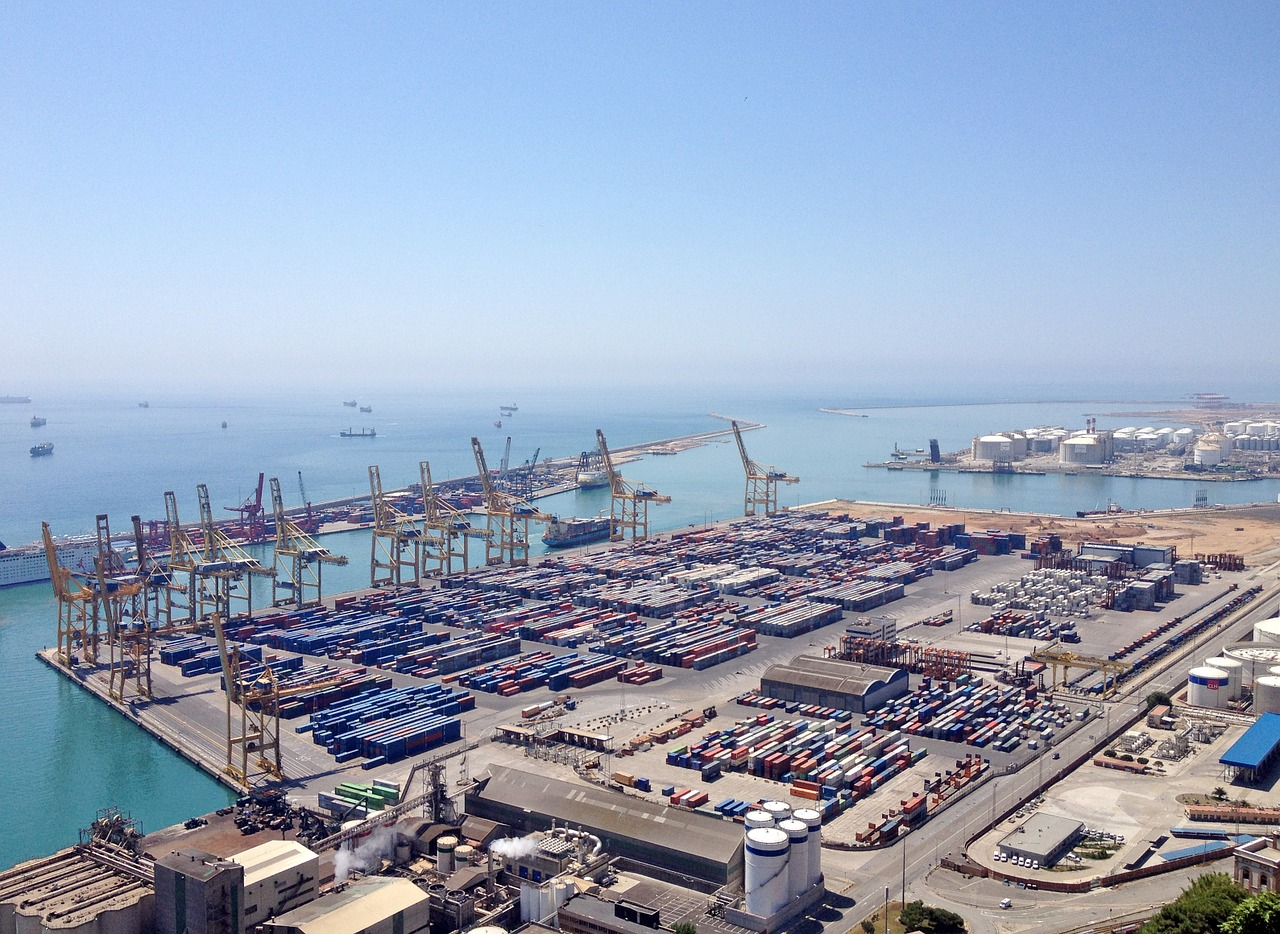 Challenges for a Freight Forwarder