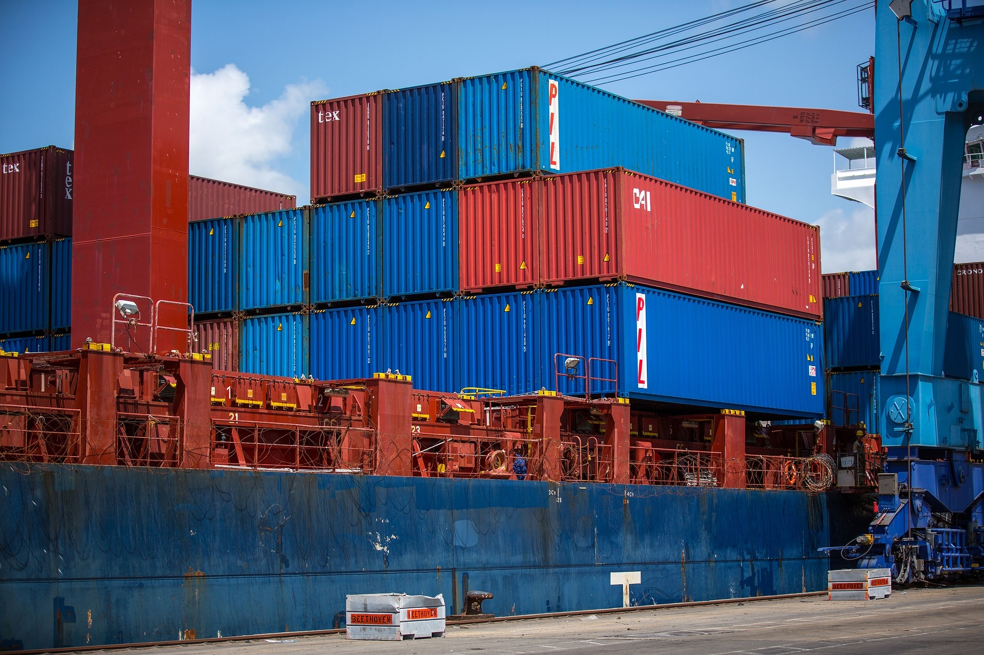 Damaged Goods and the Cargo Claim Procedure
