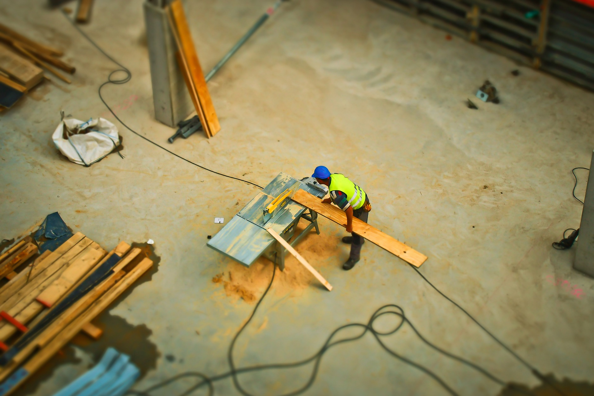 construction manager at risk