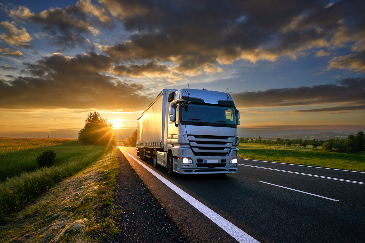 trucking liability insurance program