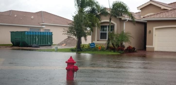 Do You Have Flood Insurance?