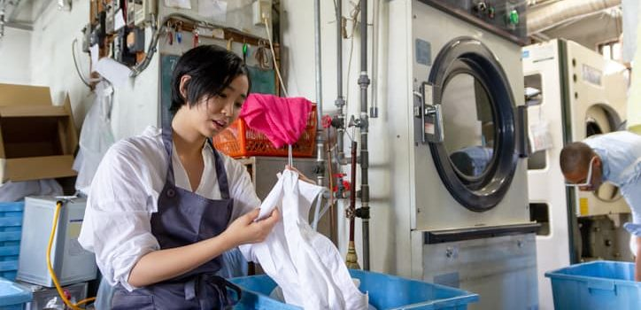 Risks in the Dry Cleaning Industry